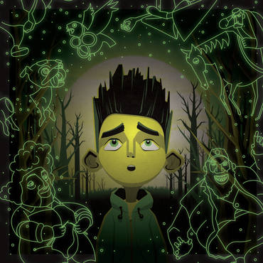 Paranorman [Vinyl Soundtrack]