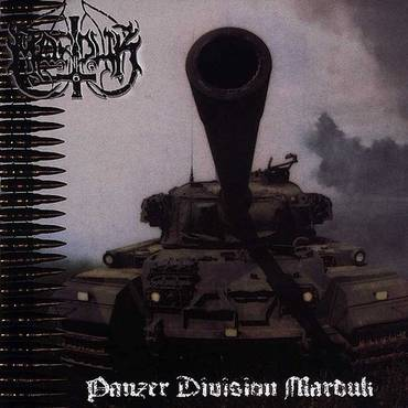 Panzer Division Marduk [Import]