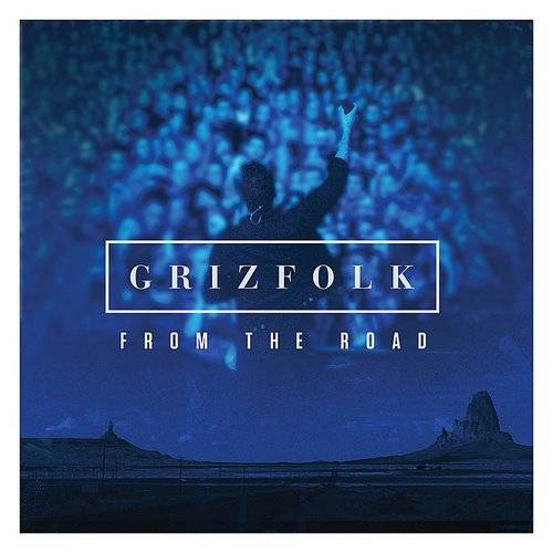 From The Road (Live 2014) EP