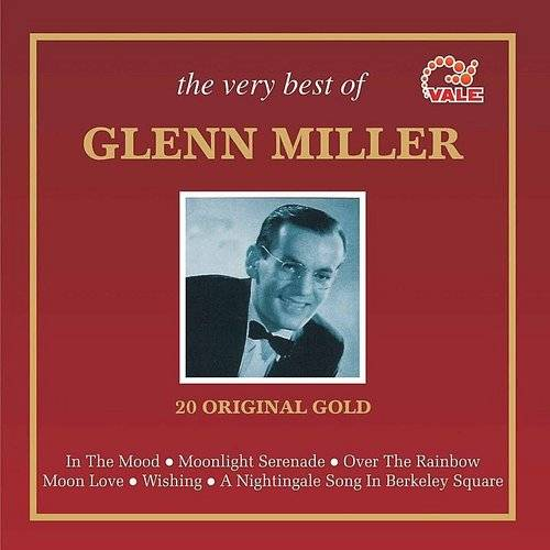 Very Best Of Glenn Miller (Uk)