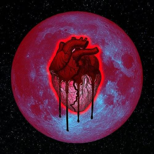 Chris Brown Heartbreak On A Full Moon Music Millennium