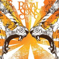 Rival Sons - Before The Fire [Orange LP]