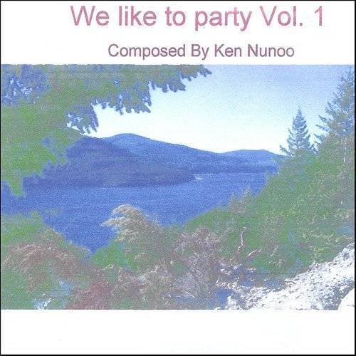 Vol. 1-We Like To Party