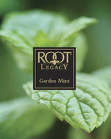 Garden Mint - Root Candle Votive