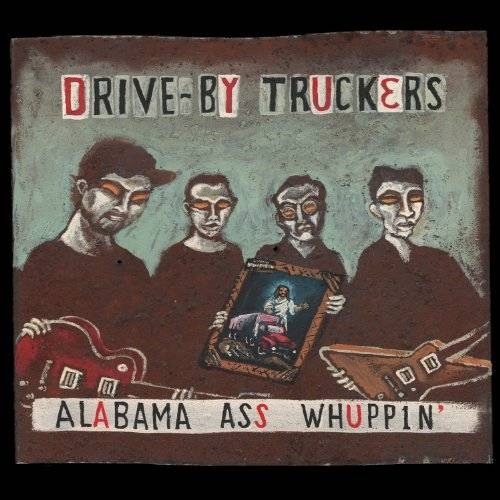 Alabama Ass Whuppin' [Reissue]