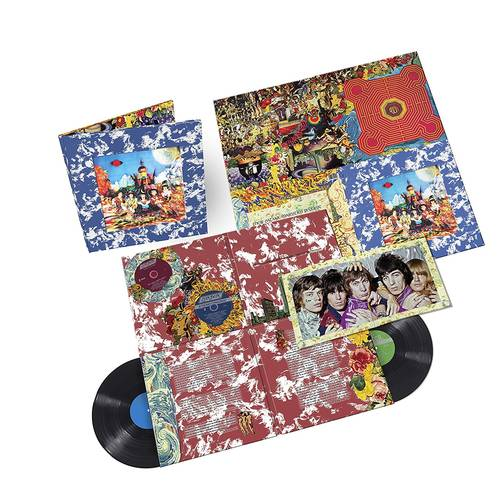 Their Satanic Majesties Request: 50th Anniversary Special Edition [2 LP/2 SACD]