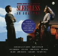 Sleepless In Seattle [Movie] - Sleepless In Seattle [Limited Edition Blue LP]