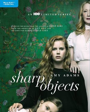 Sharp Objects [HBO Series]