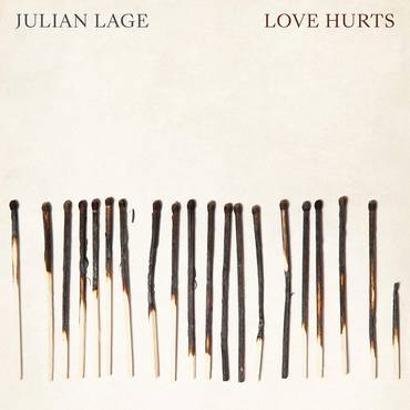Love Hurts [LP]
