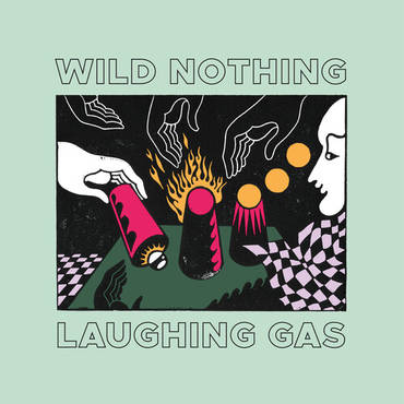 Laughing Gas EP [Milky Clear Vinyl]