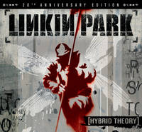 Linkin Park - Hybrid Theory: 20th Anniversary Edition [2CD]