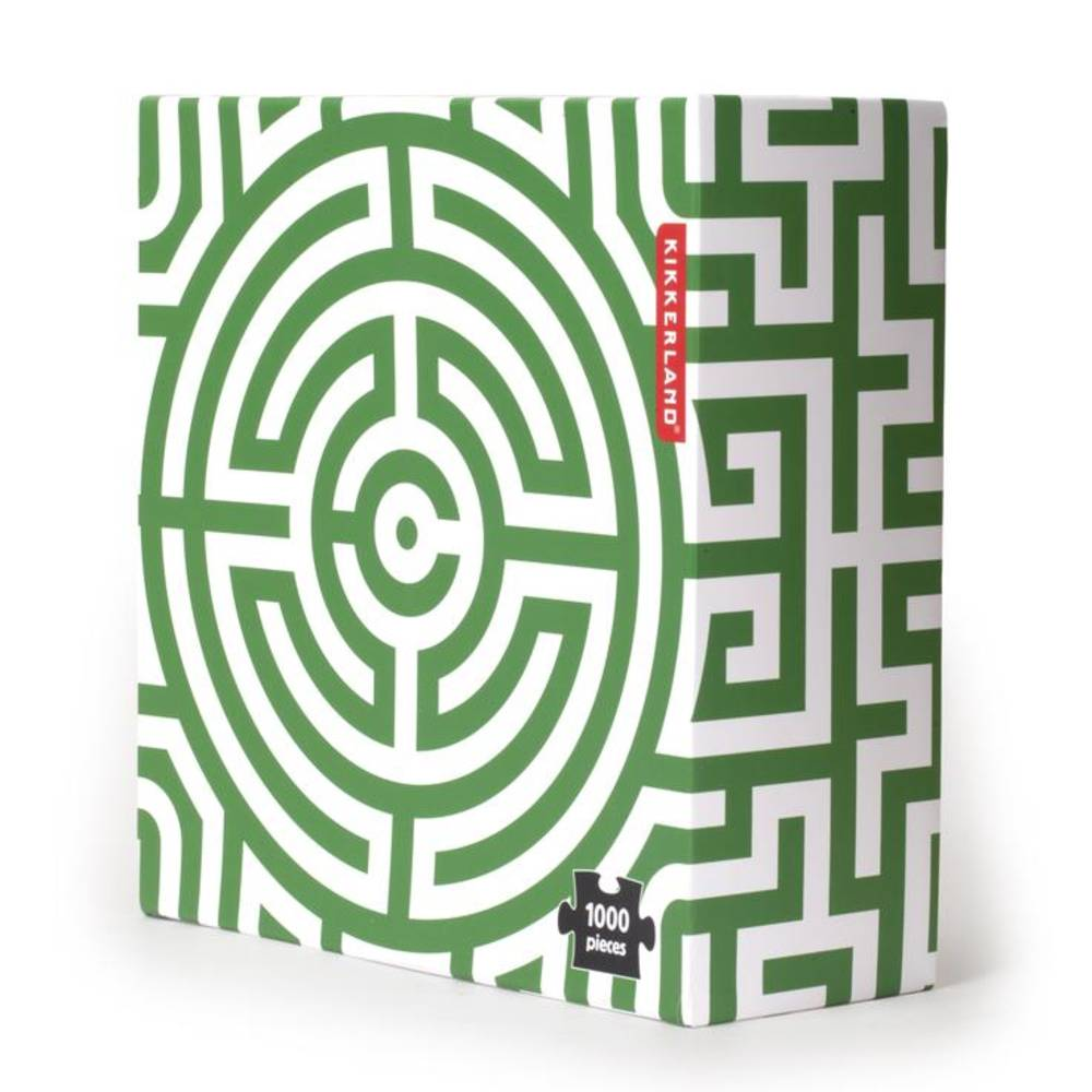 Puzzle - Labyrinth 1000/Pc