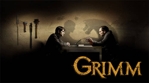 Grimm [TV Series]