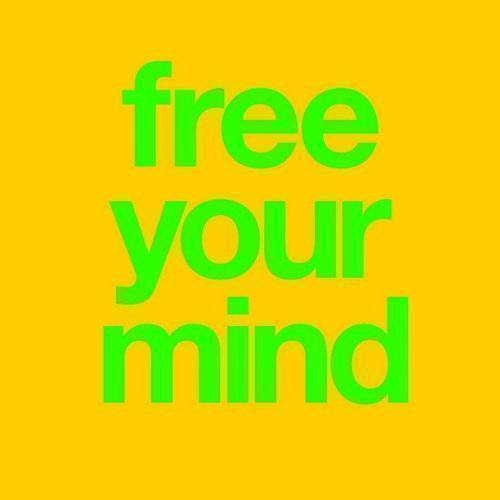 Free Your Mind [Single]