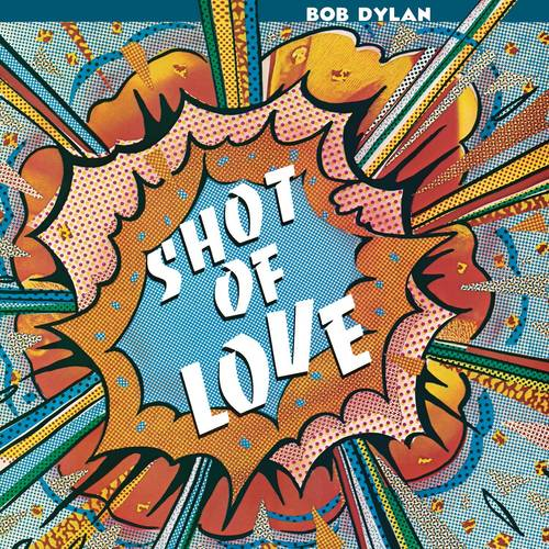 Shot Of Love [LP]