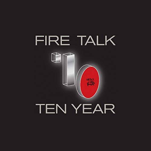 Fire Talk 10 Year Set [Limited Edition 3LP]