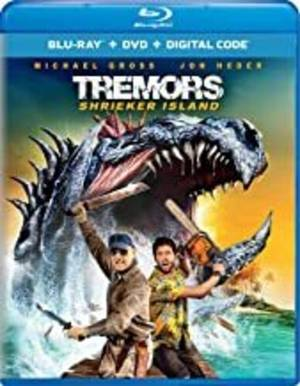 Tremors [Movie]