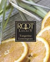 Tangerine Lemongrass - Root Candle Votive