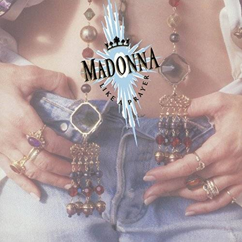 Like A Prayer [Limited Edition Vinyl]