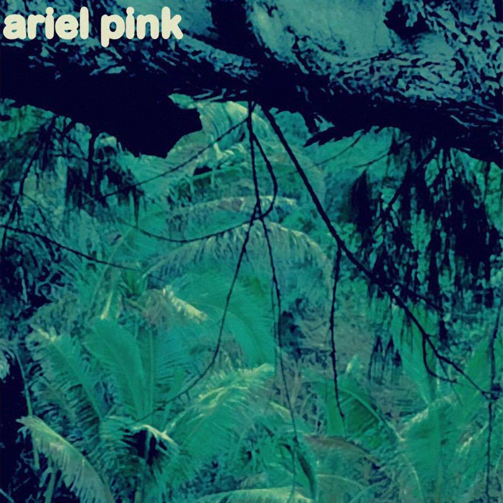 Ariel Pink - Odditties Sodomies Vol. 3 [LP]