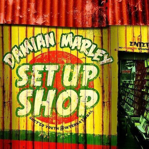 Set Up Shop - Single