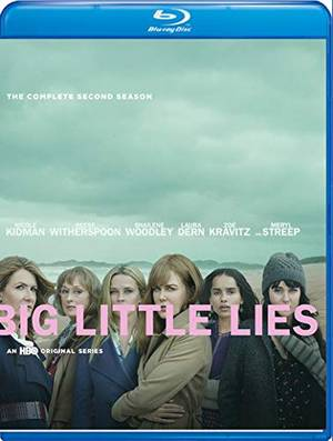 Big Little Lies [TV Series]