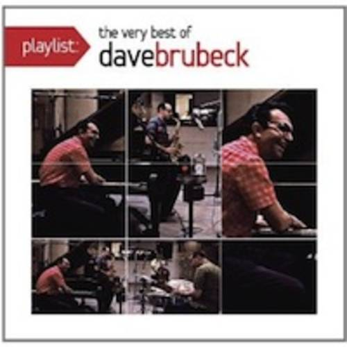 Playlist: The Very Best Of Dave Brubeck