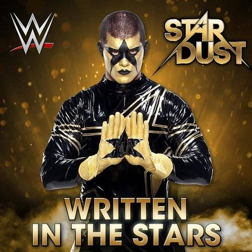 Wwe: Written In The Stars (Stardust)