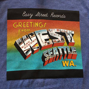 Greetings From WS T-Shirt [Men's] [M]
