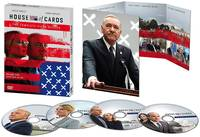 House Of Cards [TV Series US] - House Of Cards: The Complete Fifth Season