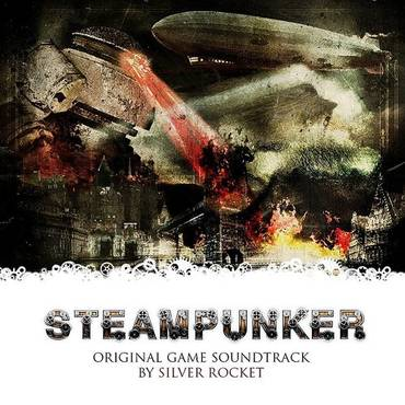 Steampunker (Original Game Soundtrack)