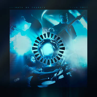 Animals As Leaders LIVE