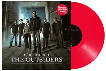 Outsiders (Uk)
