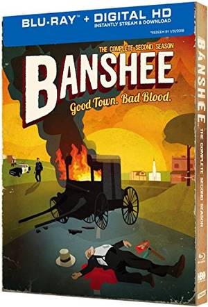Banshee [TV Series]