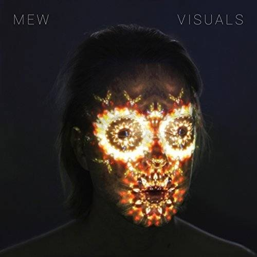 Visuals [Indie Exclusive Limited Edition LP With 3D Cover]