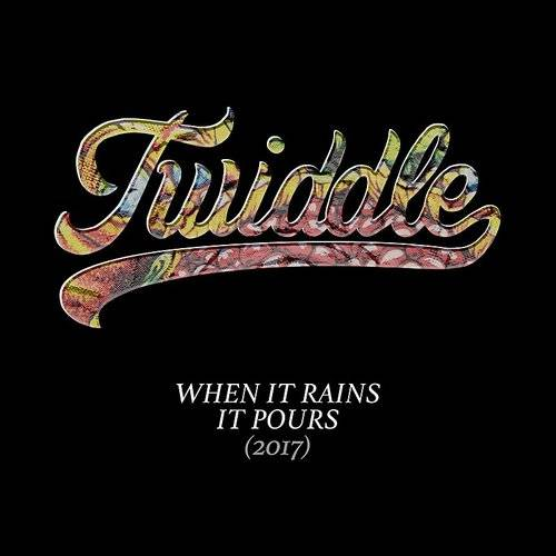When It Rains It Pours (2017 Version) - Single