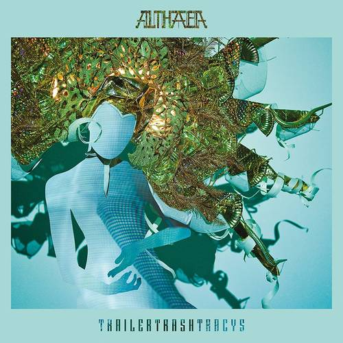 Althaea [LP]