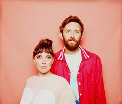Win Tickets To Sylvan Esso!
