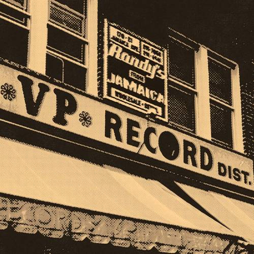 Down In Jamaica: 40 Years of VP Records [Box Set]