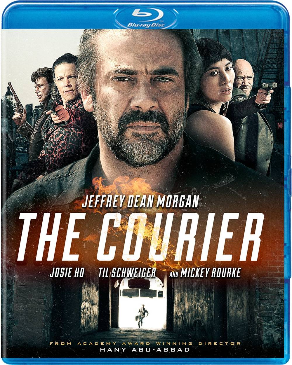 The Courier [2012 Movie] - The Courier