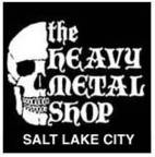 The Heavy Metal Shop