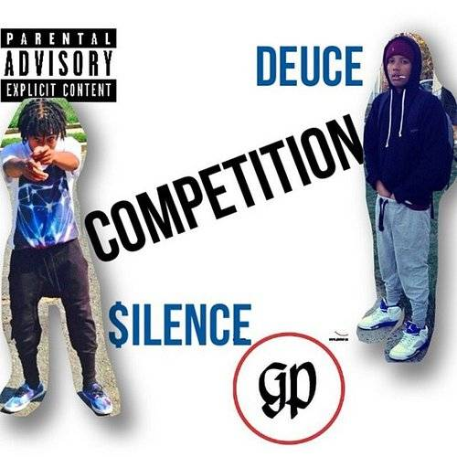 Competition EP