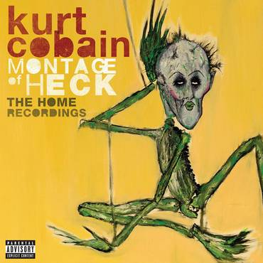 Montage Of Heck: The Home Recordings [Deluxe Vinyl]