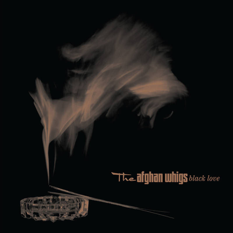 The Afghan Whigs Black Love (Expanded Edition)