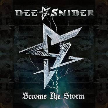 Become The Storm - Single