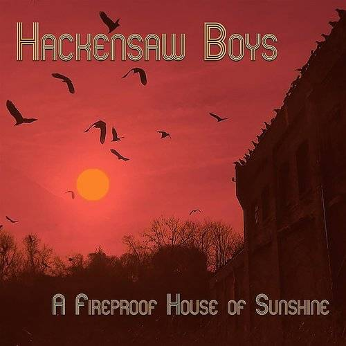 A Fireproof House Of Sunshine EP