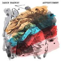 Darrin Bradbury - Artvertisement [Crystal Clear LP]