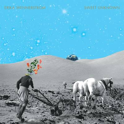 Erika Wennerstrom - Sweet Unknown
