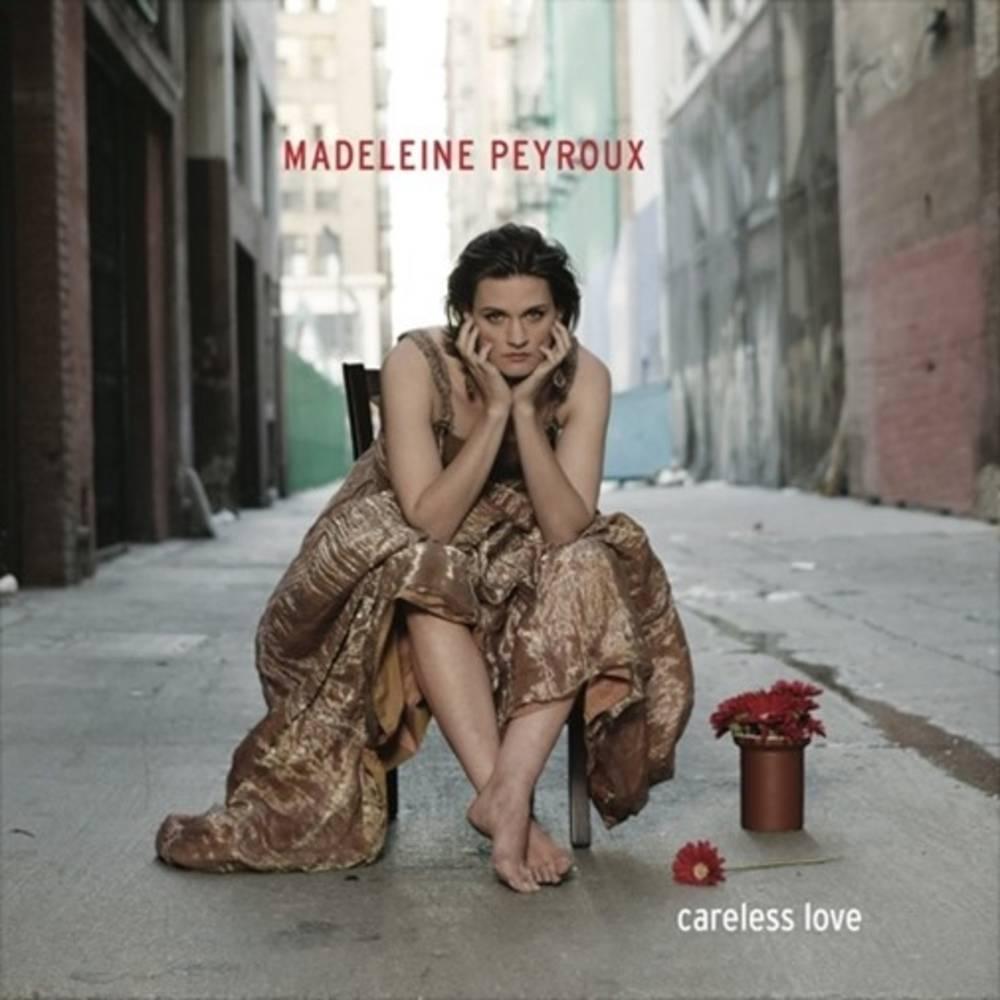 Madeleine Peyroux - Careless Love: Deluxe Edition [3 LP]
