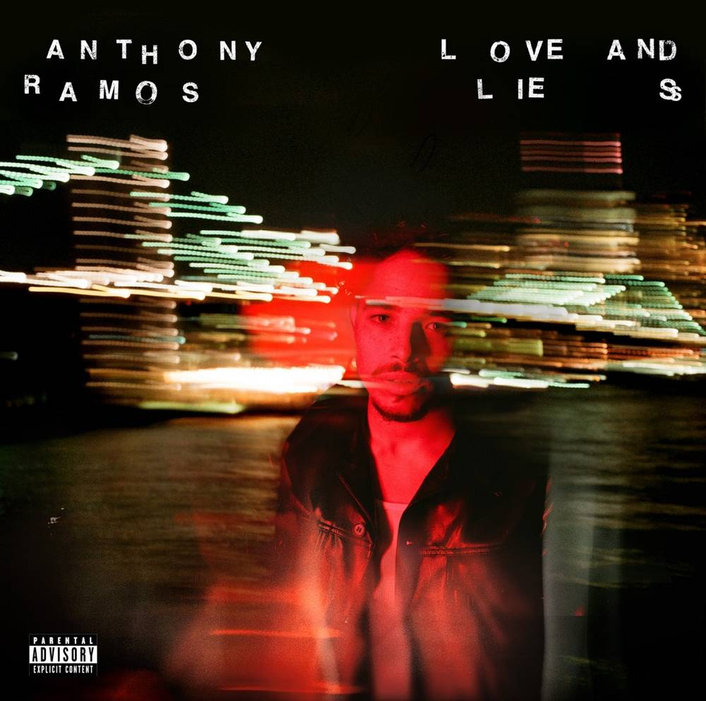 Anthony Ramos - Love And Lies